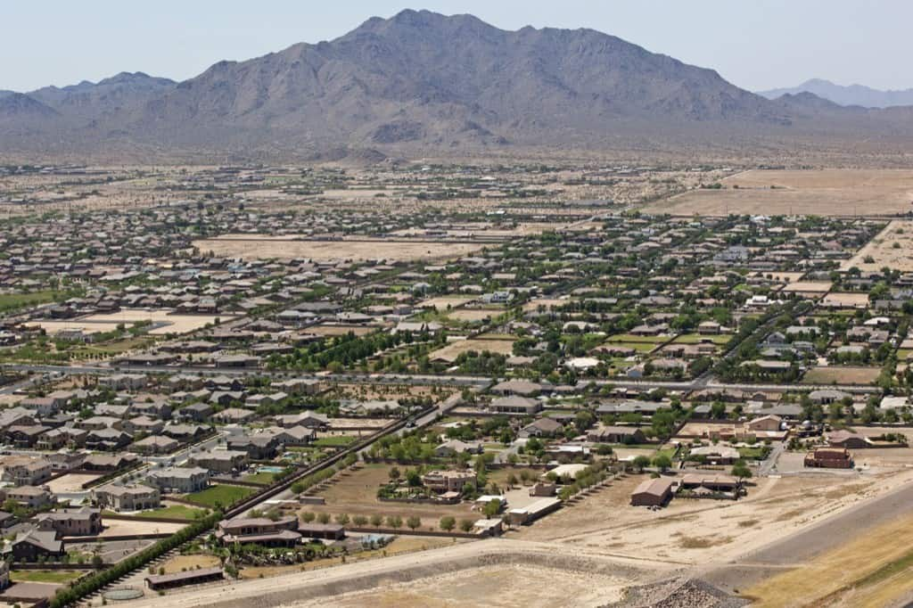 San Tan Valley Real Estate | Down Home Living