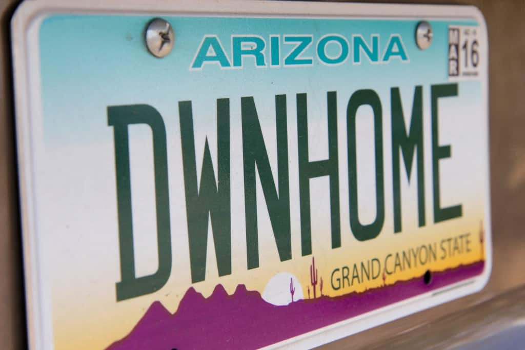 Homes with RV Gates | See Arizona on Wheels