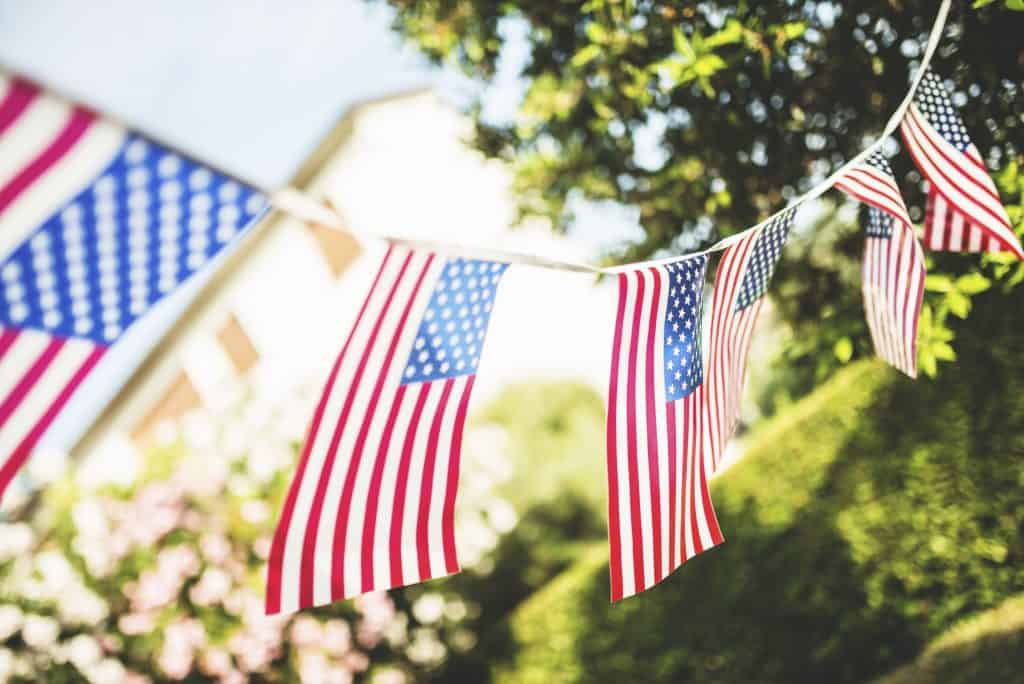 Queen Creek Real Estate Agents | July 4th at the Farm
