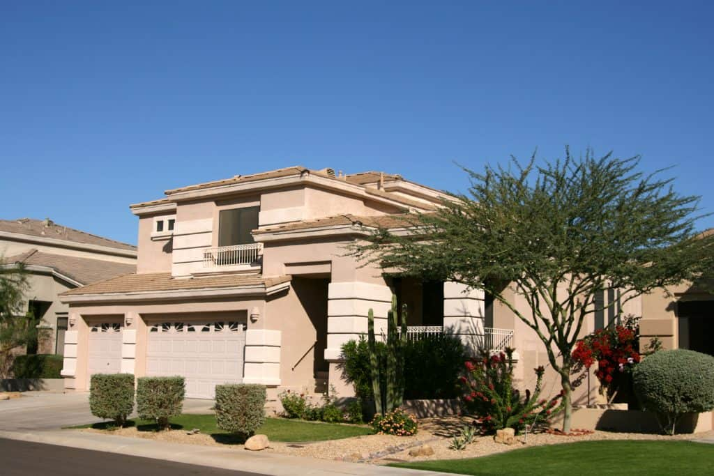Queen Creek Homes | The 411