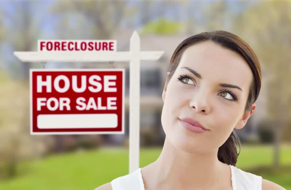 Foreclosure Properties | Pros And Cons
